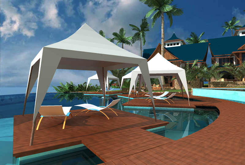 Shanzu Beach Villas 2